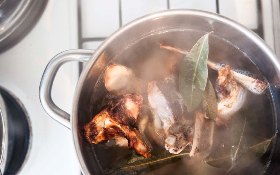 Gut Healing Bone Broth